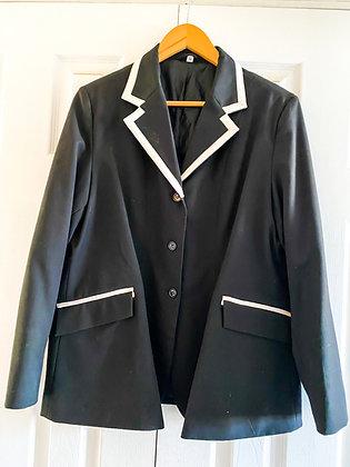 Elation Show Jacket Size 20