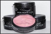 Pink Hoof Clay