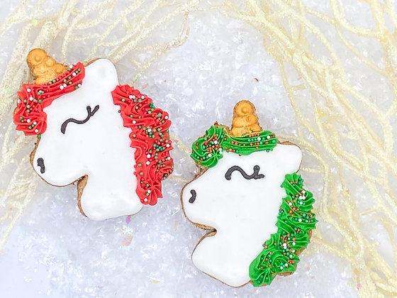 Christmas Unicorns