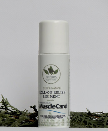 Roll-On Relief Liniment