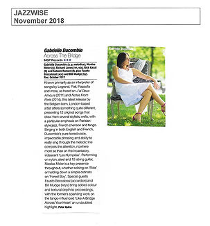 Jazzwise-November-2018-review-Across-the