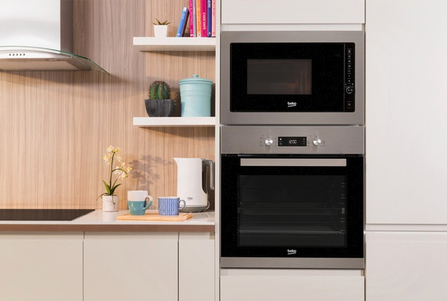 Beko Microwave and Oven