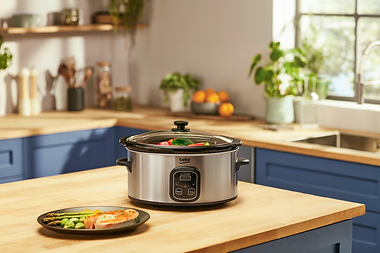 Beko SDA 2020  Slow Cooker SCM3622X Prev