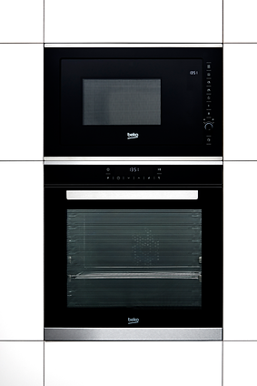 Beko 2015 Oven Design Feature Photo With