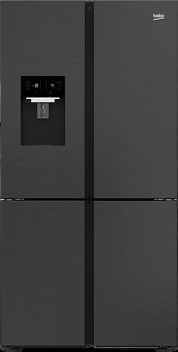American Style, Multi-door Fridge Freezer