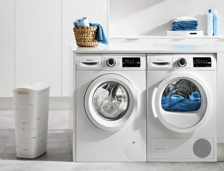 Balay Laundry