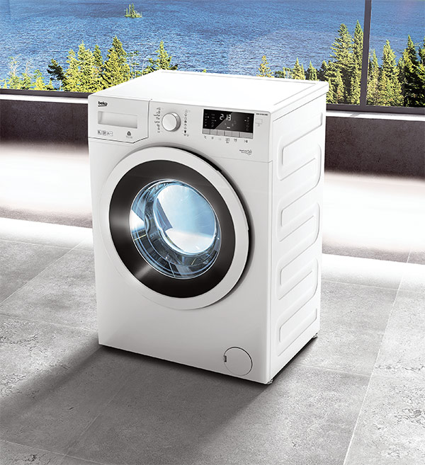 Beko 11Kgs Washing Machine