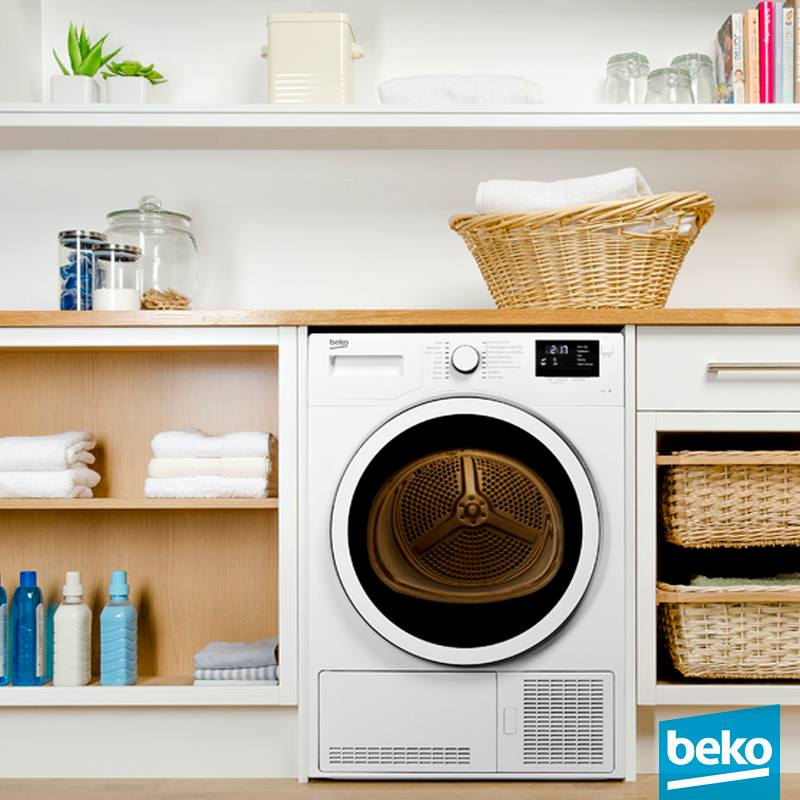 Beko Energy Efficient Dryer