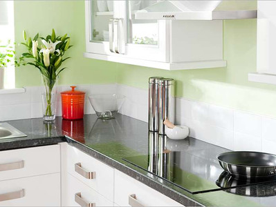 Beko's Touch Control Induction Hob Range