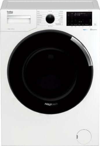 10kg, 1400rpm Washing Machine with Aquatech