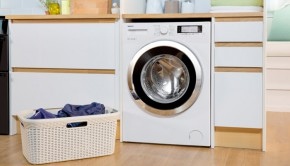 Beko XL Washing Machine