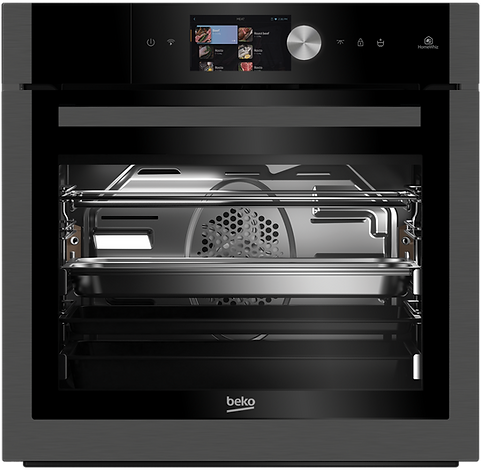 71ltr, Multifunction Oven with LCD display