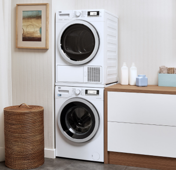 Beko Laundry Perfect Couple