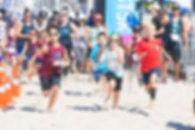 Pacific Beachfest Kids Run