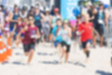 Pacific Beachfest Kids Run