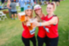 Corporate Dash Beer and Wine Garden San
