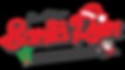 OFFICIAL San Diego Santa Run Logo.png