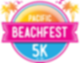 Pacific Beachfest 5K