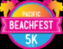 Pacific Beachfest 5K