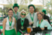 San-Diego-Leprechaun-Run-Mavericks-Post-