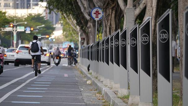 臺南智慧停車計時收費系統帶給民眾停車便利.jpg