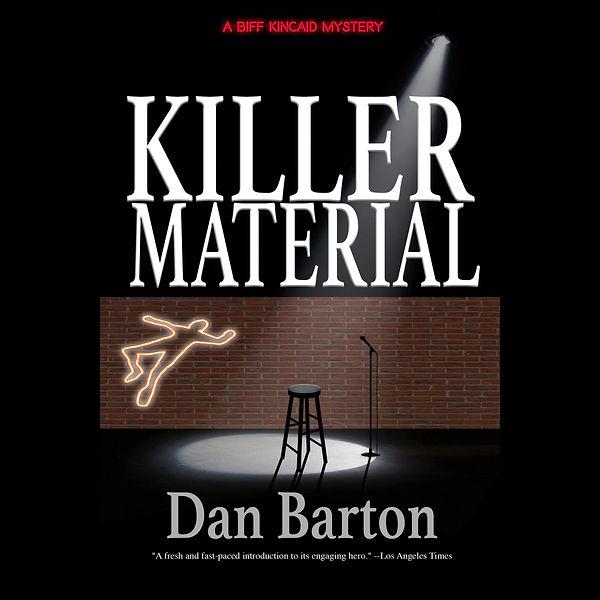 KILLER MATERIAL for audiobook.jpg
