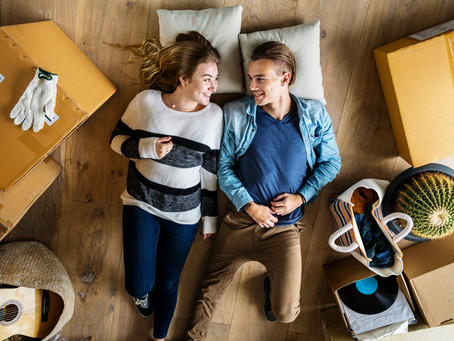 Keeping your relationship intact during a move