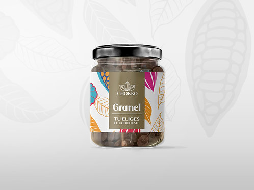 Chocolate Bitter 85% Cacao 300 gr