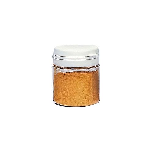 004486 Colorante en polvo Shiny Amber 10 gr