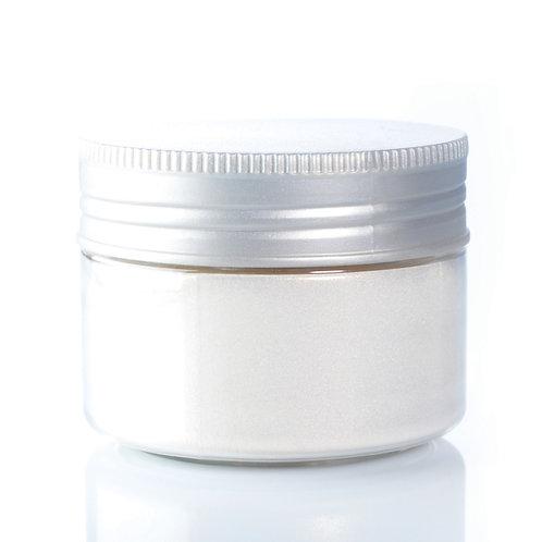 004676 Colorante en polvo Shiny Silver 10 gr