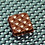 Thumbnail: Hoja texturizada para chocolate (unid.)