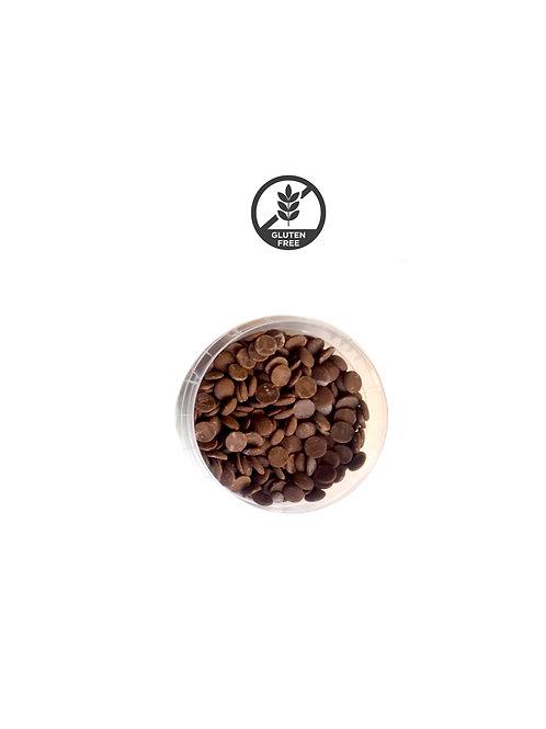 Chocolate Leche 35% Cacao 700 gr. Ivory Coast