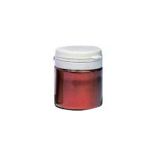 025196 Colorante en polvo Shiny Ruby Red 10 gr