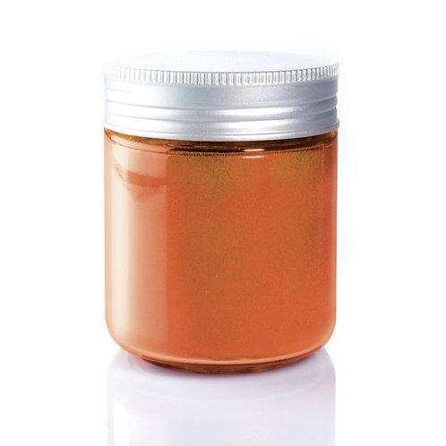 004464 Colorante en polvo naranjo 20 gr