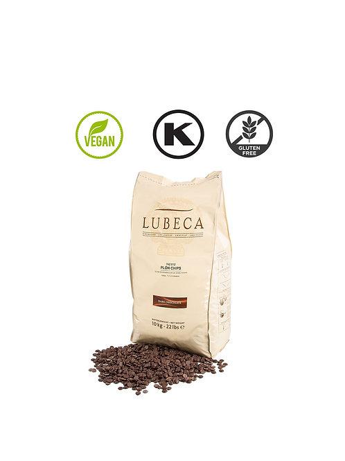 CHOCOLATE BITTER 70% WEST AFRIKA 10 kg