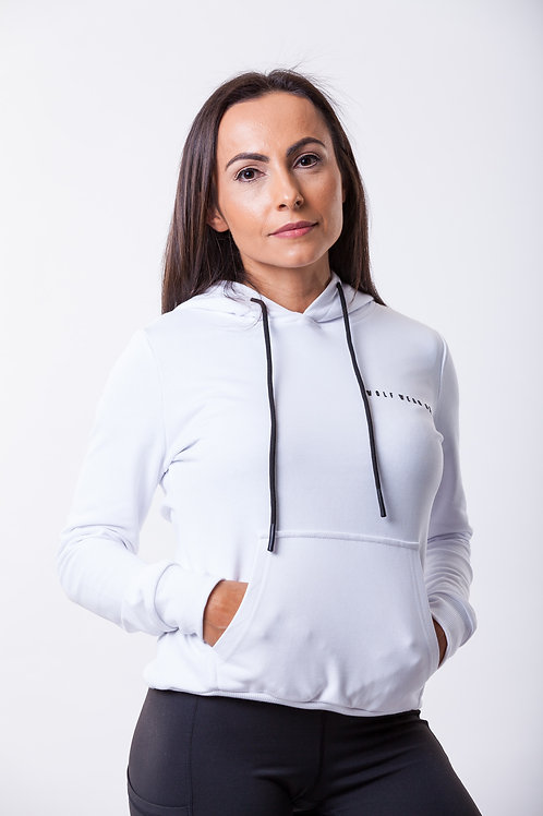 Go-To Hoodie - Bright White