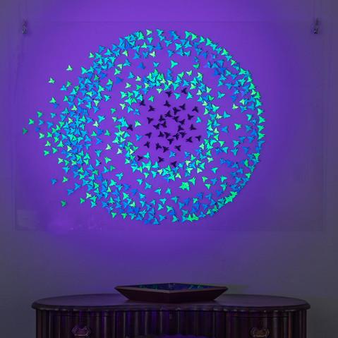 UV Atom