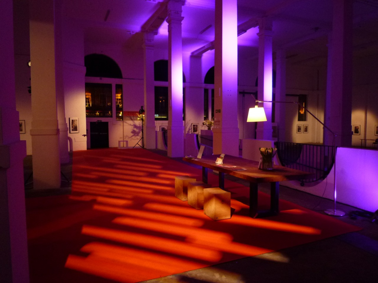 Private Party_Covent Garden