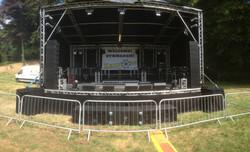 Kernow Scout Festival 2013