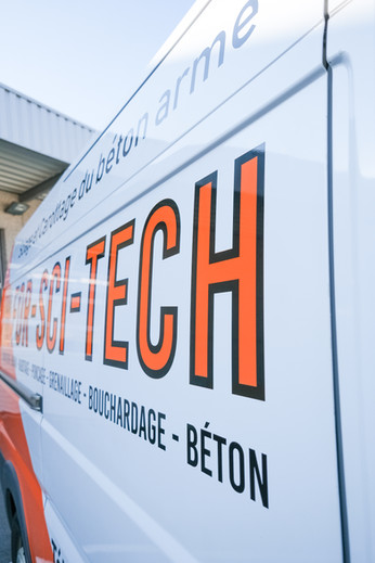 FOR-SCI-TECH / Fiat Ducato