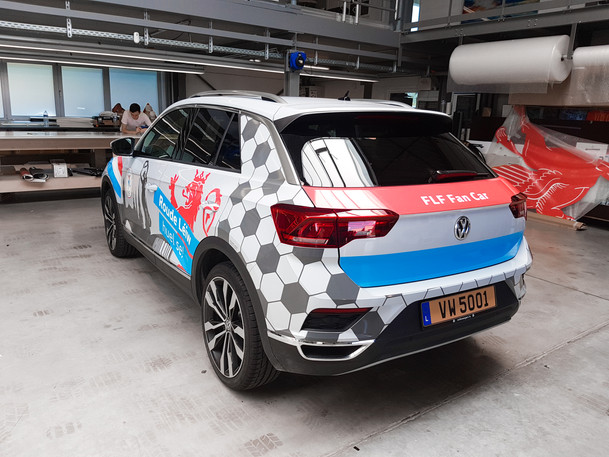 FLF / VW T-Roc