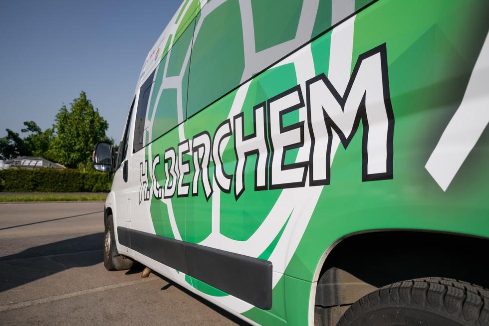 H.C.BERCHEM / Fiat Ducato