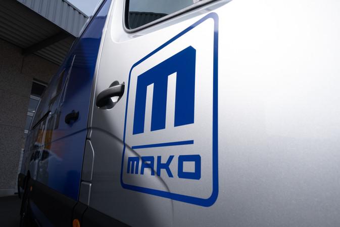 MAKO / Hyundai H350