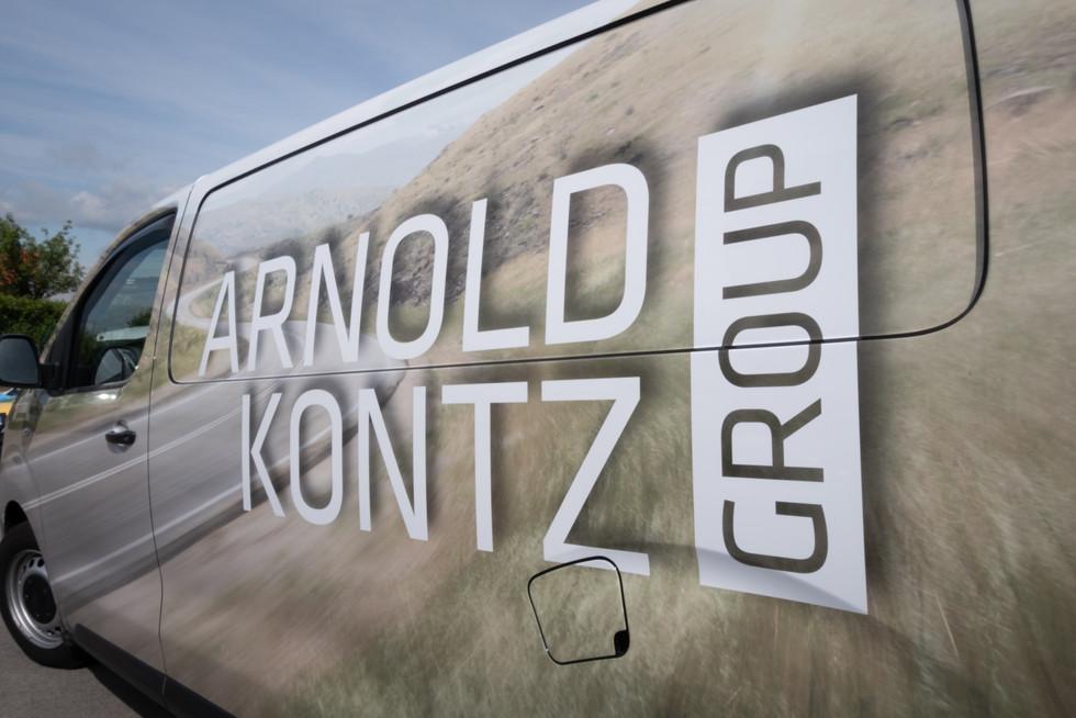 ARNOLD KONTZ / Citroën Jumpy