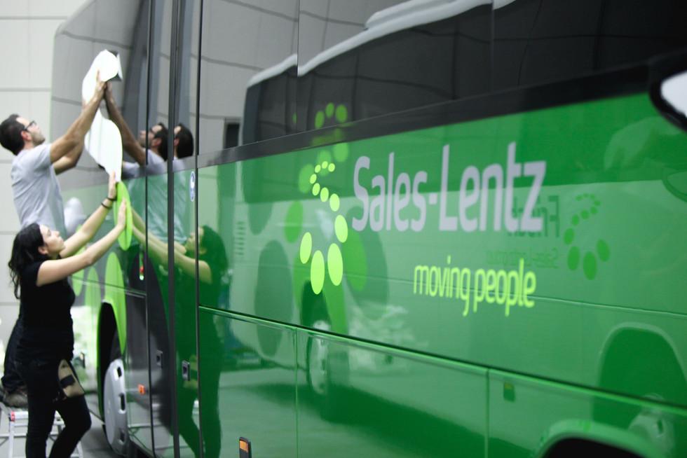 SALES-LENTZ / Man 416 UL