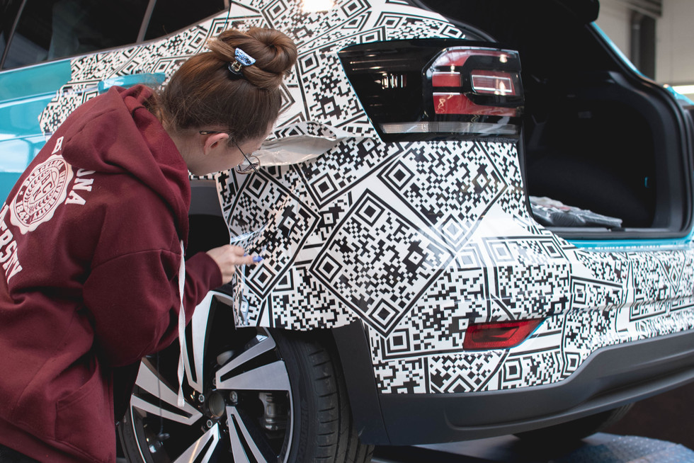 LOSCH / VW T-Cross
