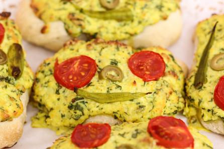 Peynirli Ekmek