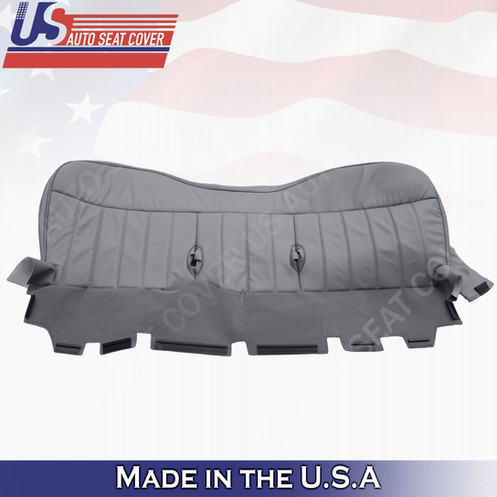 1992 1998 Ford Truck F150 Xl Bench Cover Replacement
