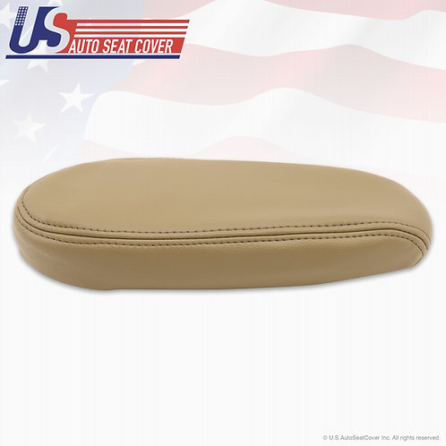 2002 2003 2004 2005 2006 2007 Ford F250 ,350 Armrest cover Tan
