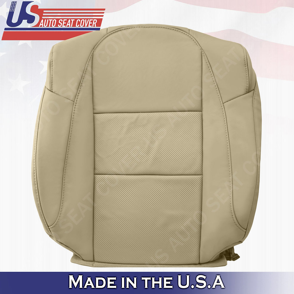 Fits 2013-2018 Acura RDX Driver Passenger Tops Perforated